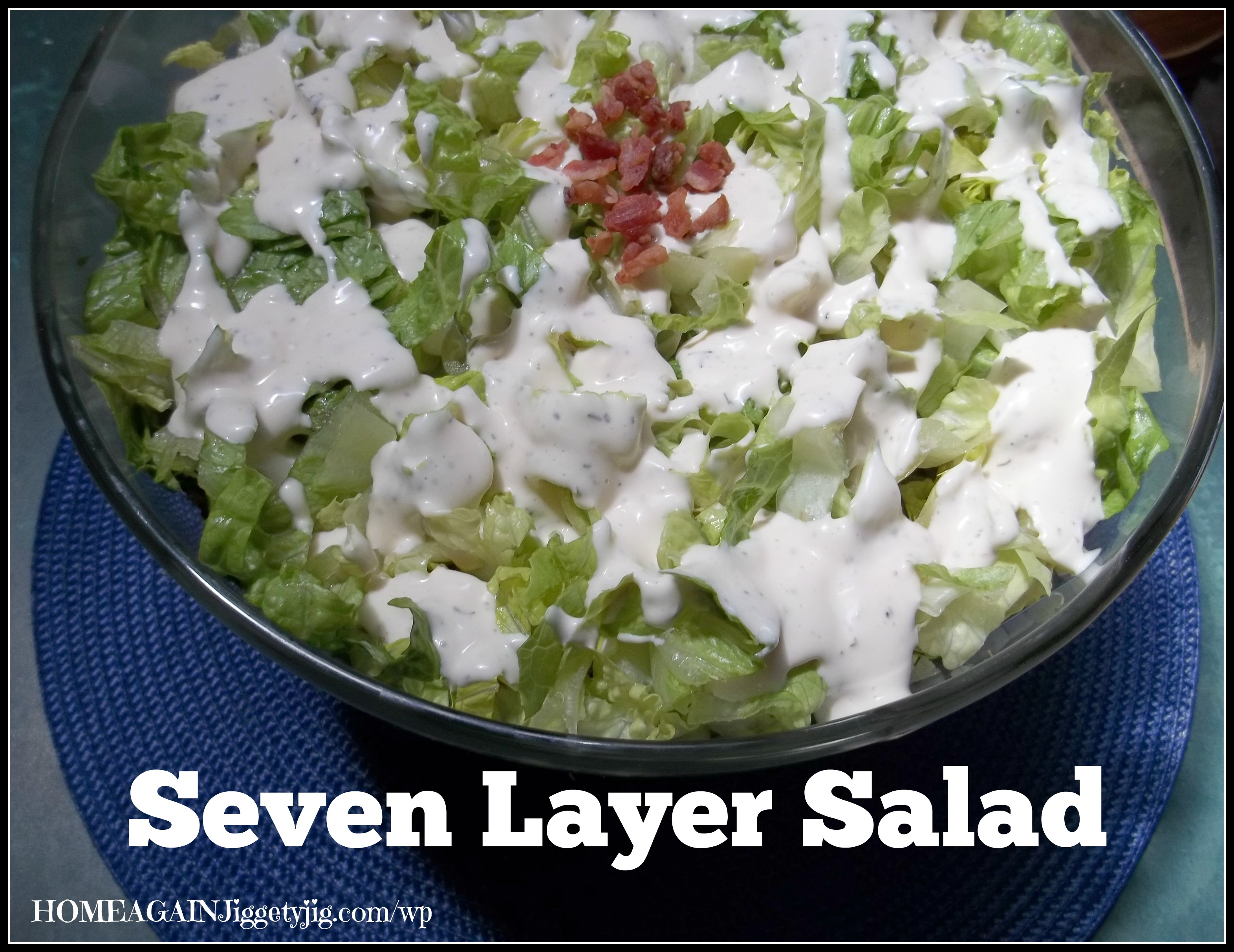 7 Layer Salad Front (with label)