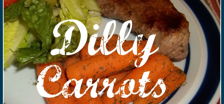 DILLY CARROTS