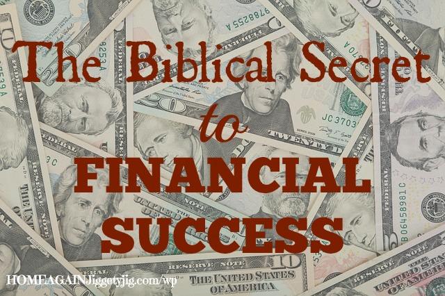 Biblical Secret