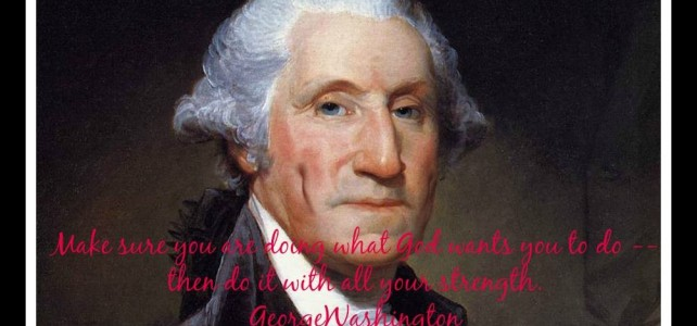 WHO KNEW? President's Day is still Officially Washington's Birthday!