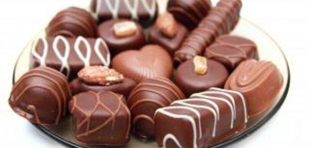 THREE (3) NATIONAL CHOCOLATE DAYS!