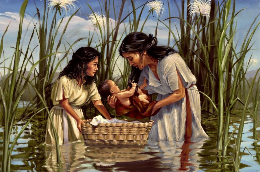 """""""A Mothers' Sacrifice"""" by artist Megan. """""""