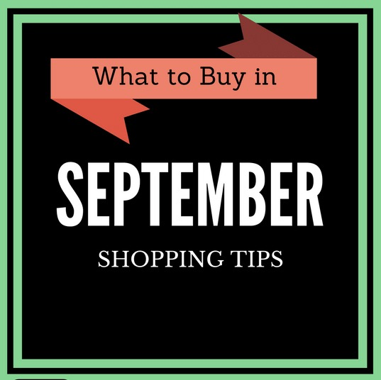 September what to buy cropped